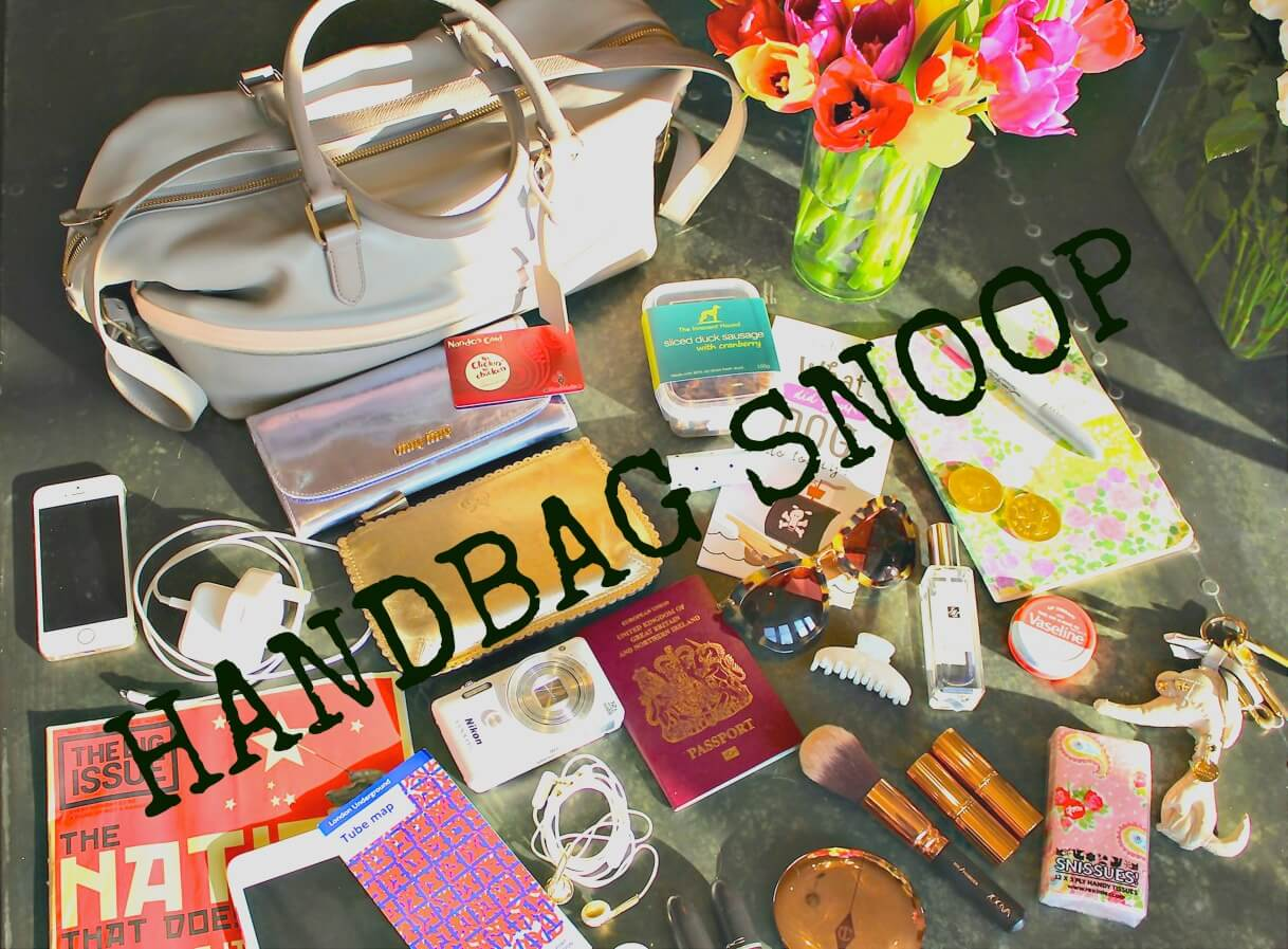 Handbag Snoop