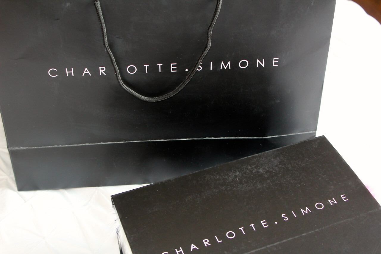 Charlotte Simone Sample Sale