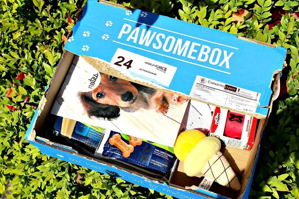 PaswomBox
