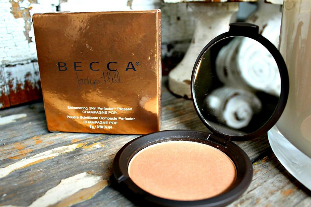 Becca x Jaclyn Hill Pressed Shimmering Skin Perfector