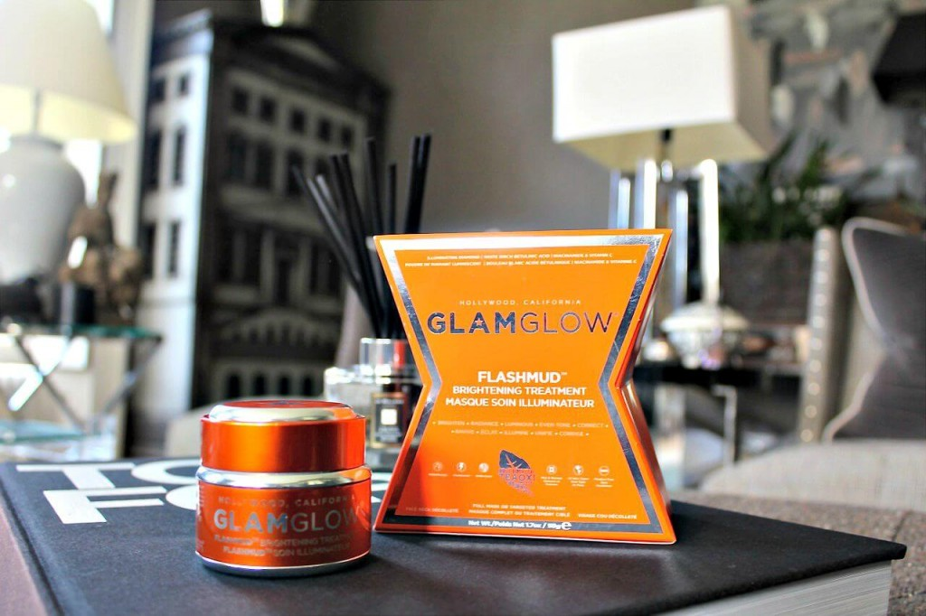 Glamglow Flashmud Review
