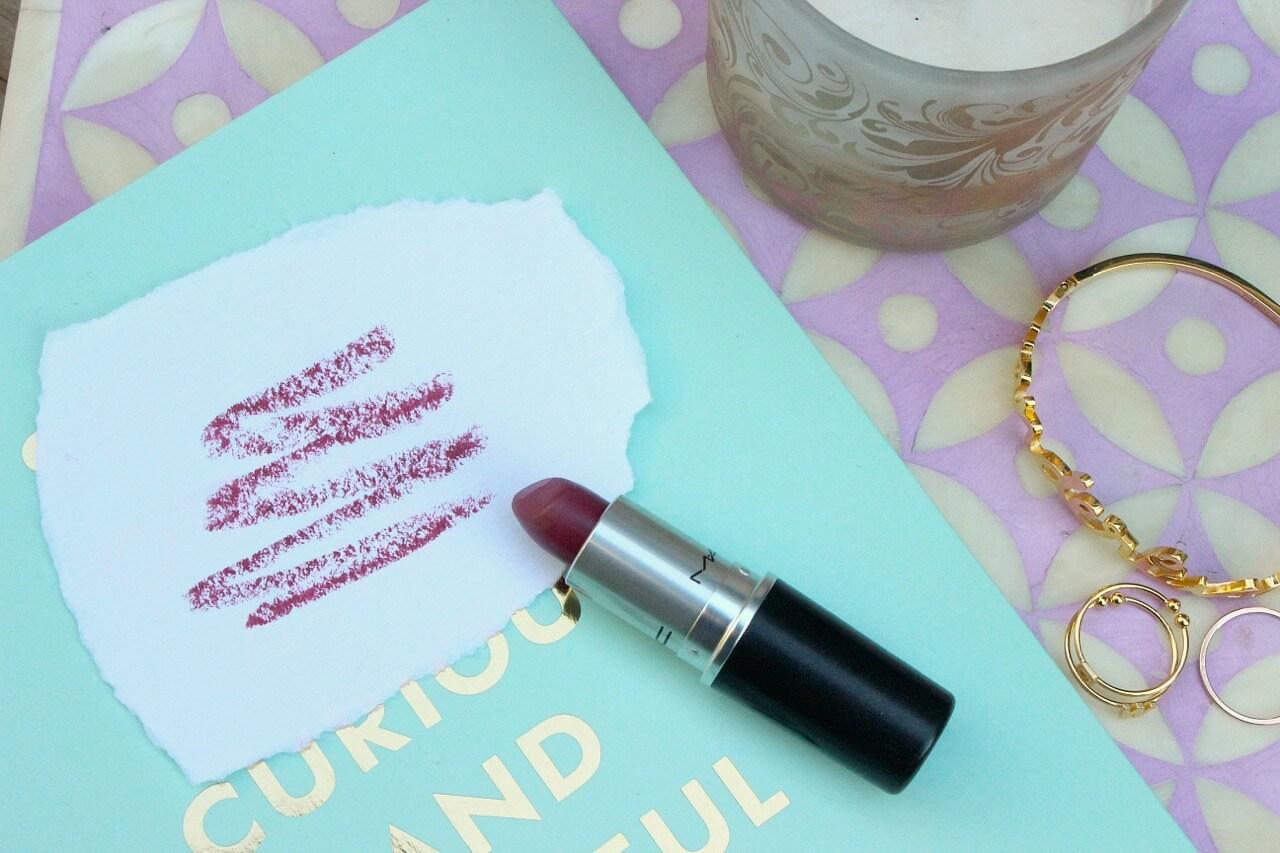 Top 5 MAC Lipsticks