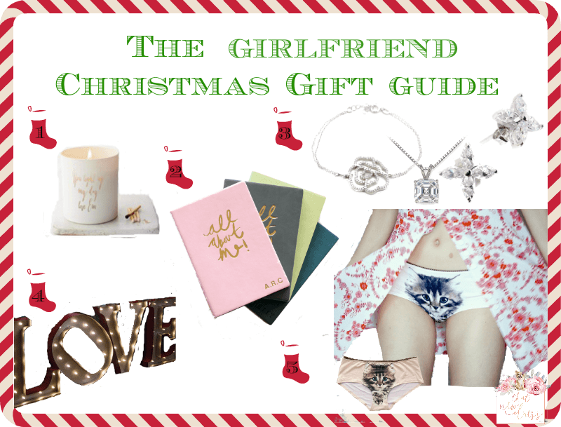 Xmas Gift Guide 2015