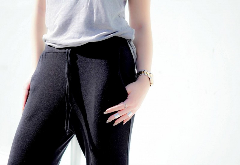 Luxe Joggers