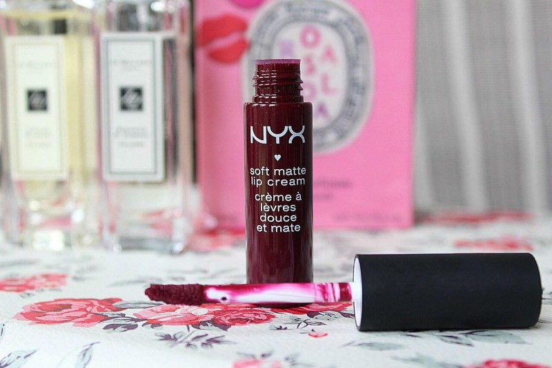 Ultimate NYX Lip Guide