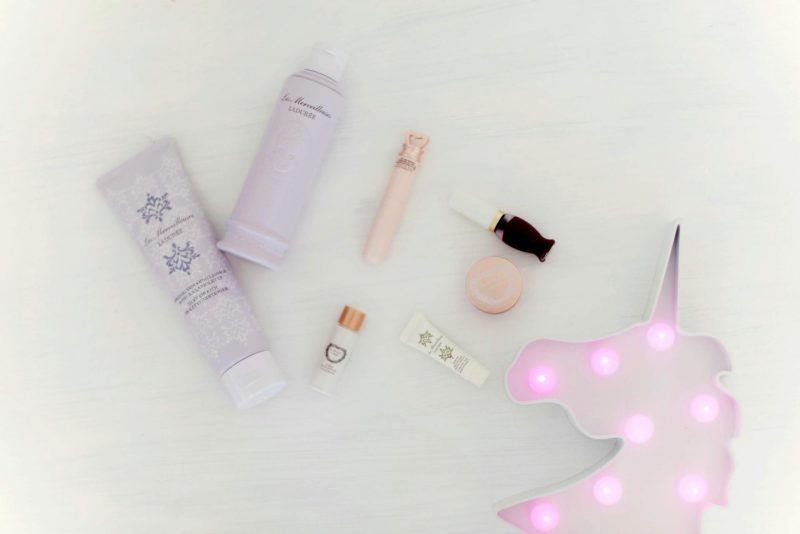 Laduree Beauty Haul