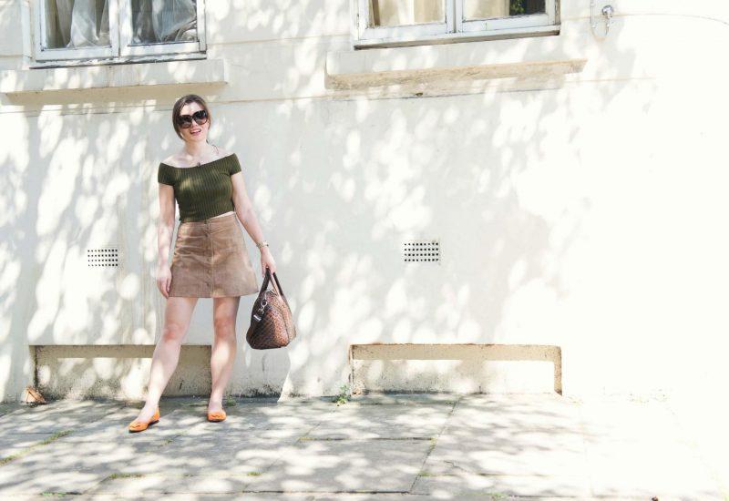 Review Givenchy Antigona
