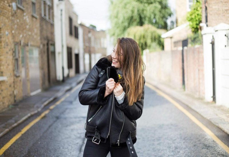 acne studios velocite jacket lookalike