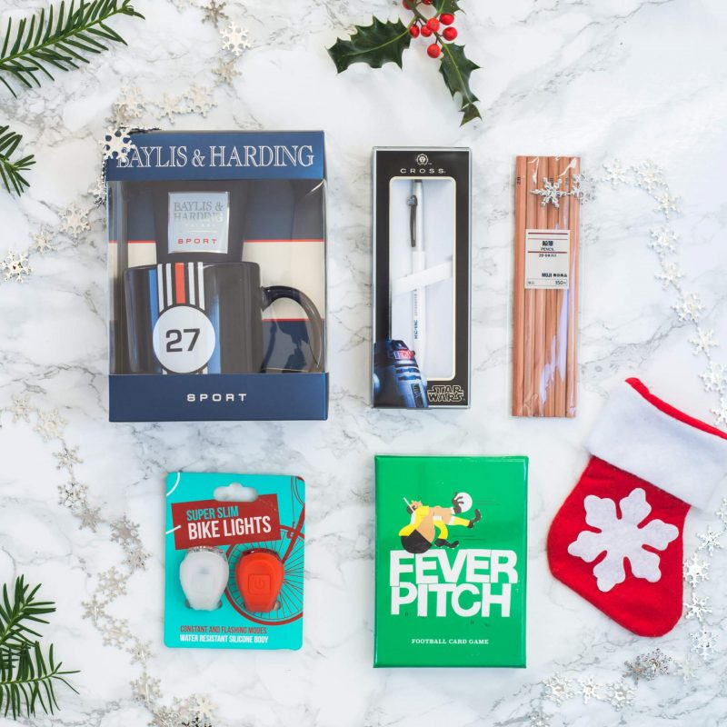 12 days of giftmas - gift guide for brothers