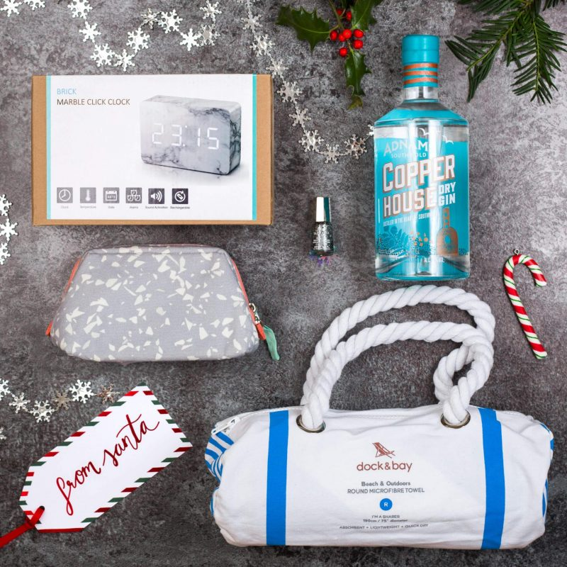 12 days of giftmas - gift guide for best friends