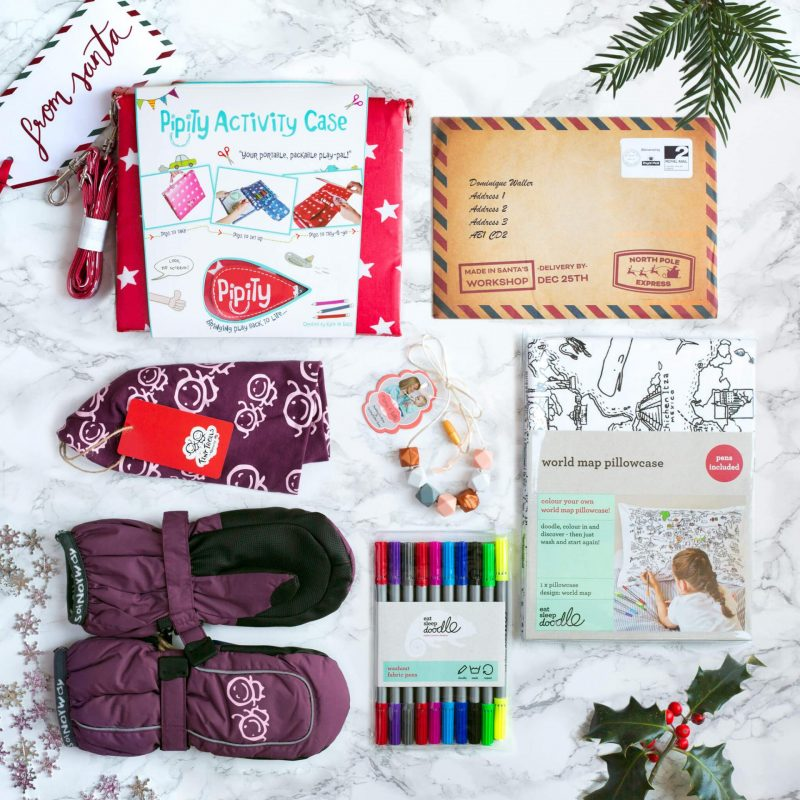 12 days of giftmas - gift guide for babies/toddlers