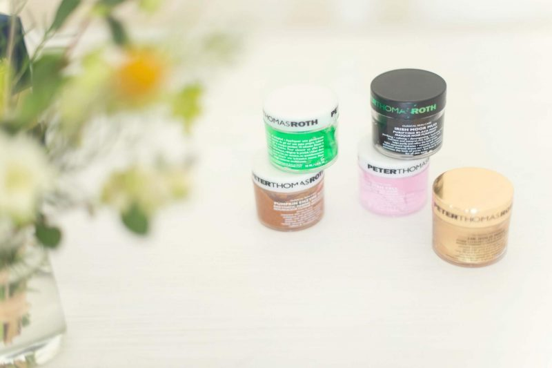 Peter Thomas Roth Face Mask Review