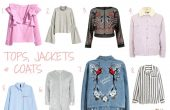 High street must haves