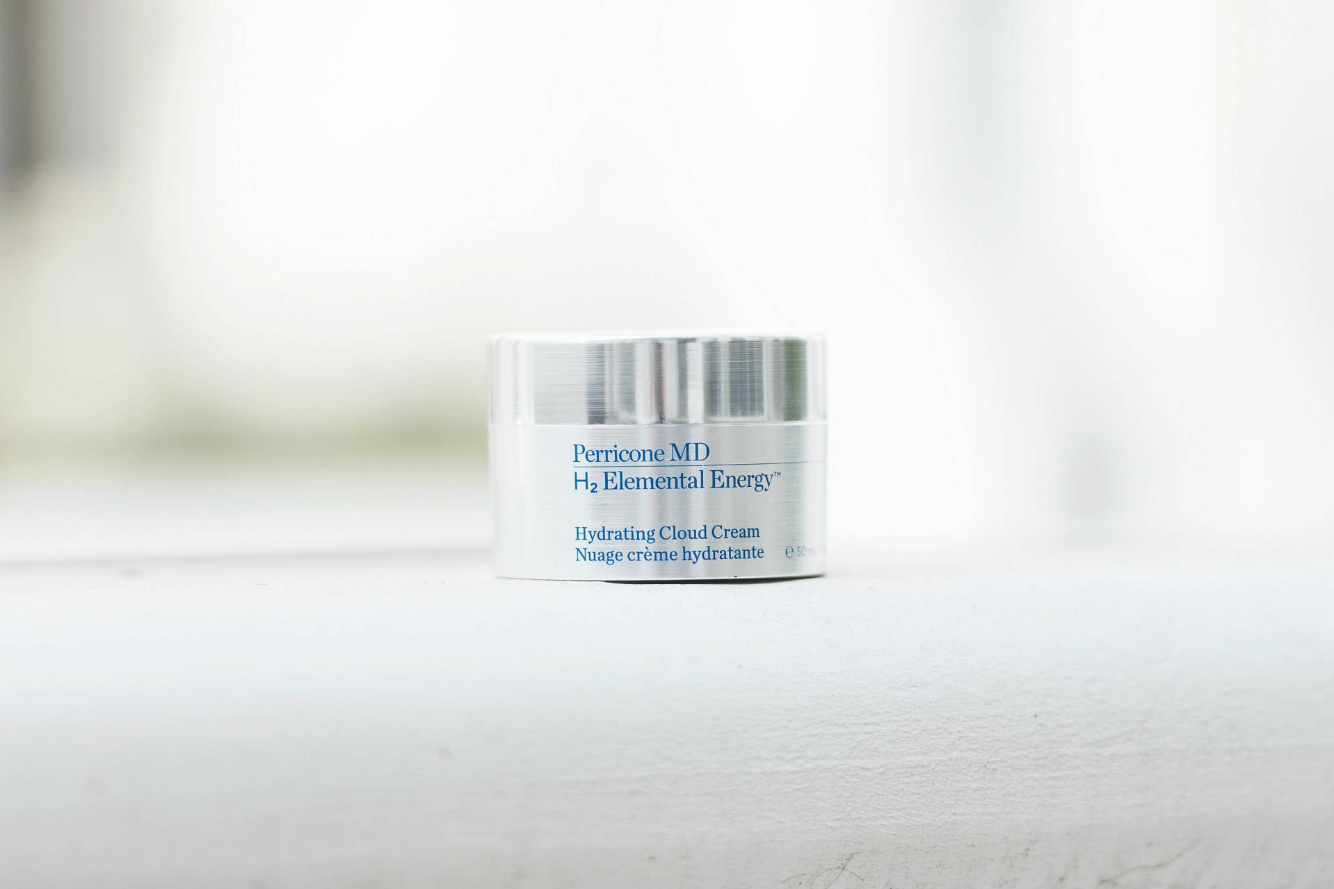 Perricone MD Hydrating Cloud Cream Review