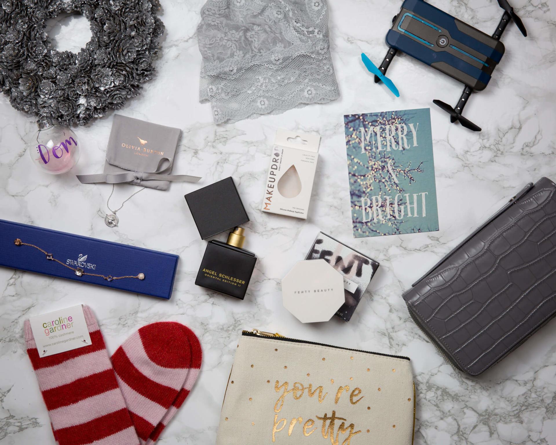 Gift Guide Christmas Trendsetter