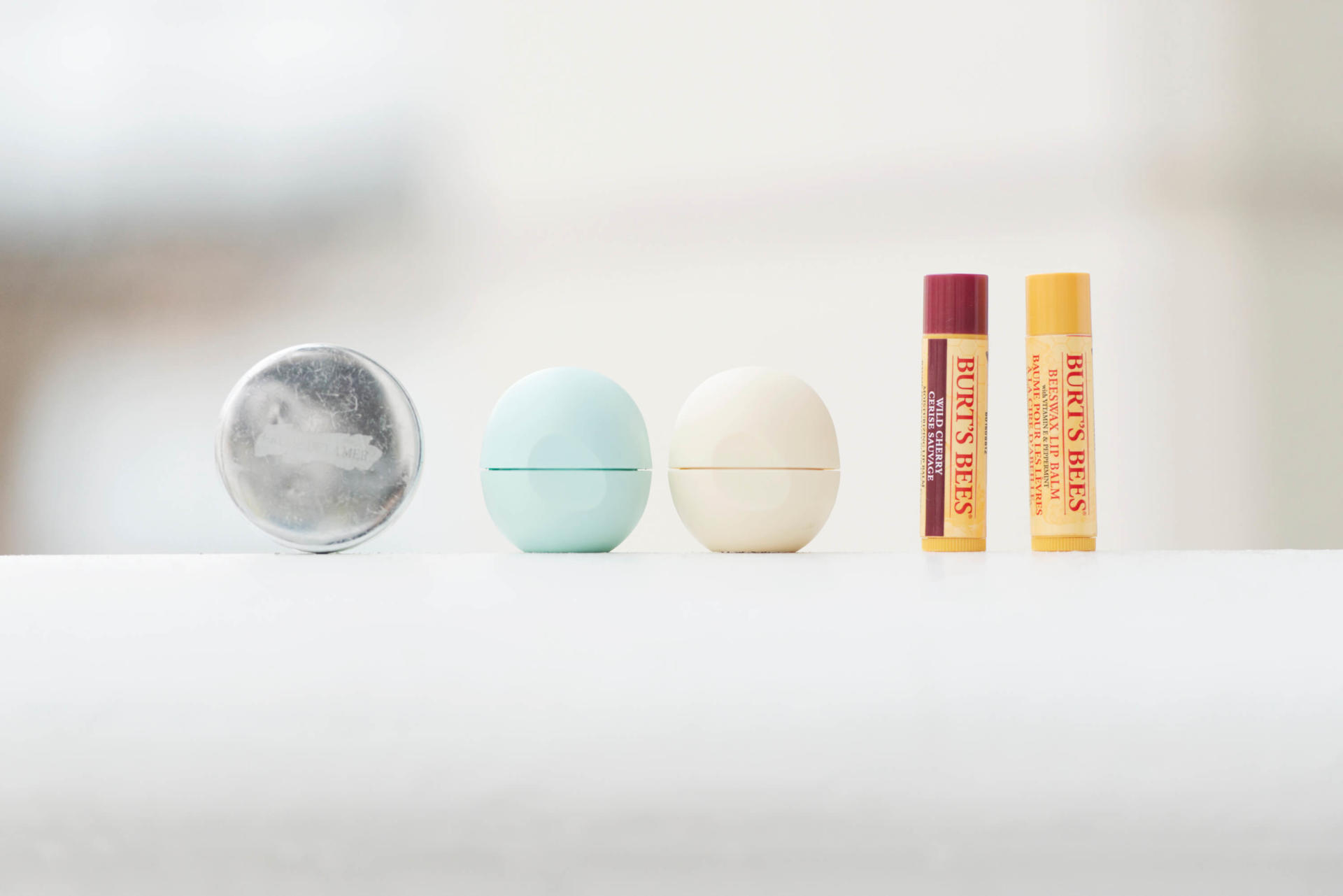 Best lip balms this winter