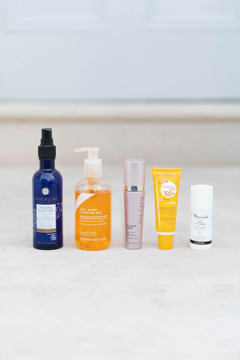 Skincare Review
