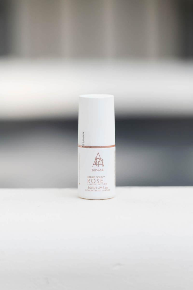 Alpha H Liquid Gold Rose Review