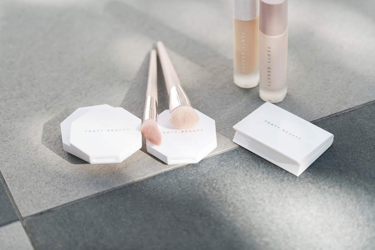 THE DEFINITIVE GUIDE TO FENTY BEAUTY